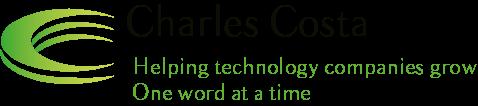 Charles Costa Logo